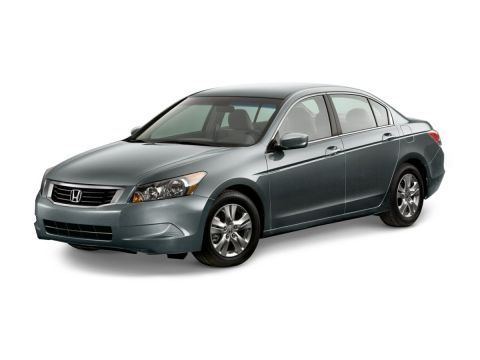 Pre-Owned 2010 Honda Accord LX-P